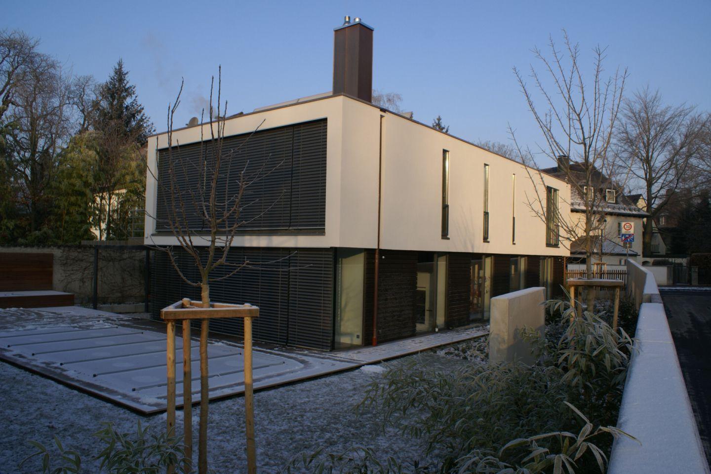 Z 24 einfamilienhaus for Grundriss einfamilienhaus 2 vollgeschosse