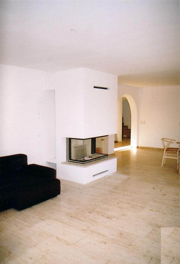 architektur freir umen umbau einfamilienhaus bei m nchen. Black Bedroom Furniture Sets. Home Design Ideas
