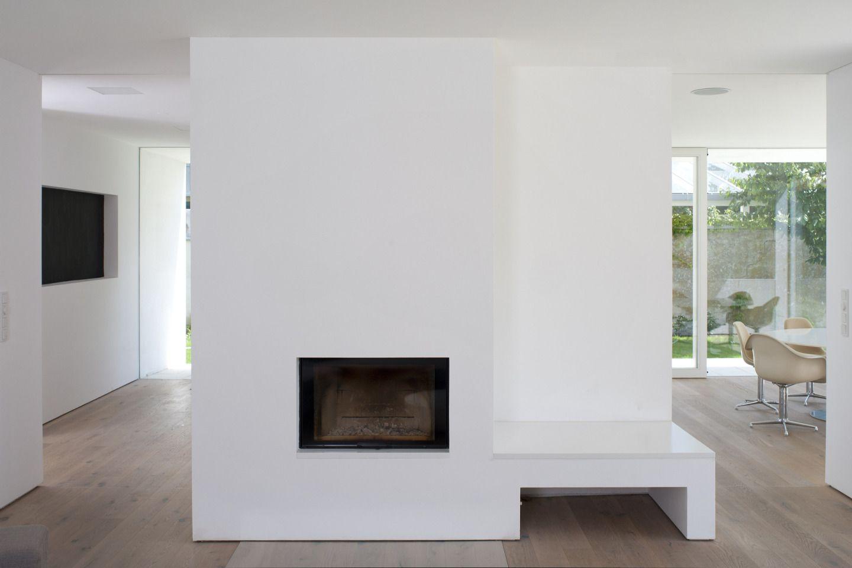 renovierter bungalow als refugium. Black Bedroom Furniture Sets. Home Design Ideas