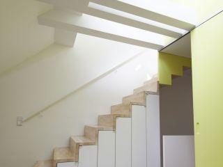 Beliebt Offene Treppe im Dachgeschoss - bauemotion.de AD06
