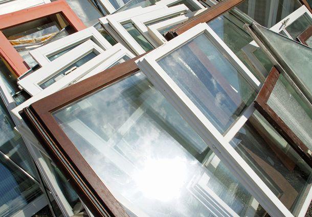 Holzfenster durch kunststofffenster ersetzen for Holzfenster kunststofffenster