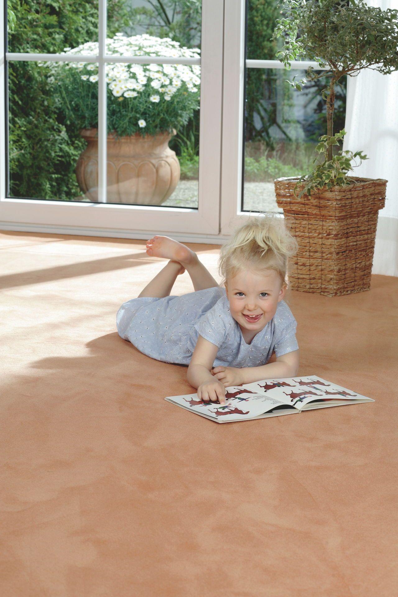 TeppichTricks mit Farben, Mustern und Formen  bauemotionde