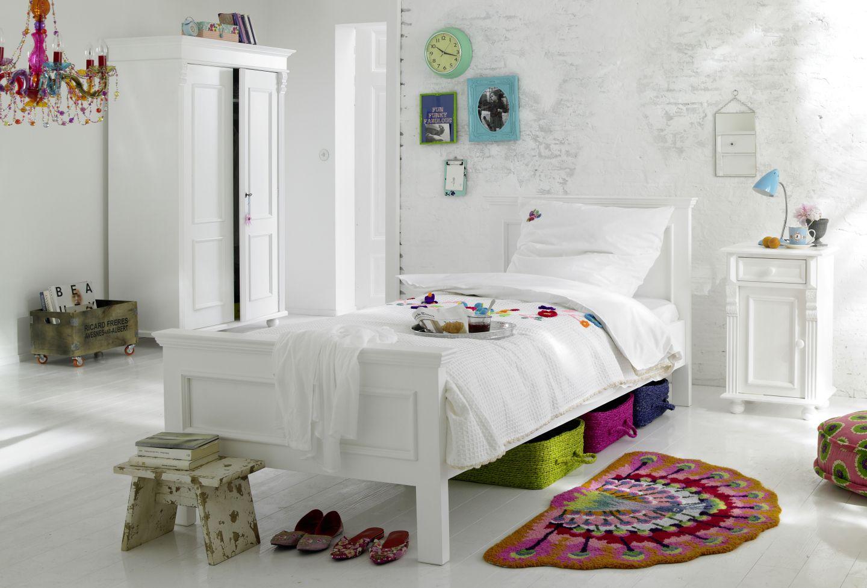 Helles kinder schlafzimmer for Kinder schlafzimmer