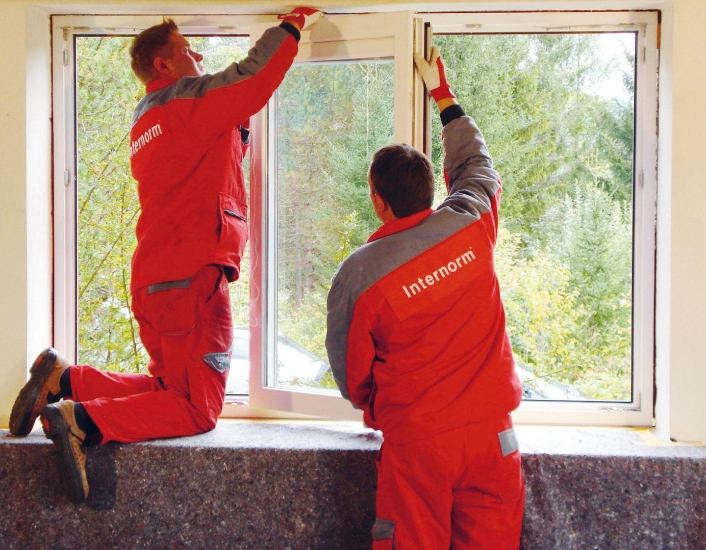 Fenster erneuern oder abdichten - Abdichten von fenstern ...