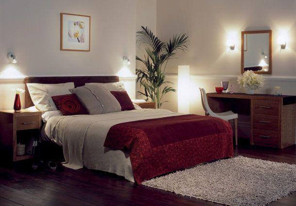 Die Richtige Beleuchtung Macht Das Schlafzimmer Zur Wohlfühloase