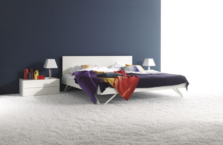 Schlafzimmer erst perfekt mit dem richtigen bett for Perfekt tapetenmuster schlafzimmer