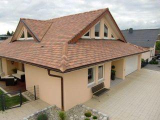 Mit Material Farbe Und Form Das Dach Individuell Gestalten
