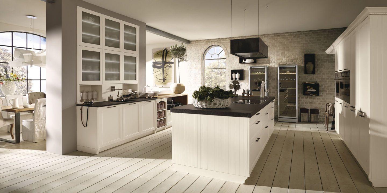 Alno küchen fronten austauschen  Zehn inspirierende Traumküchen - bauemotion.de