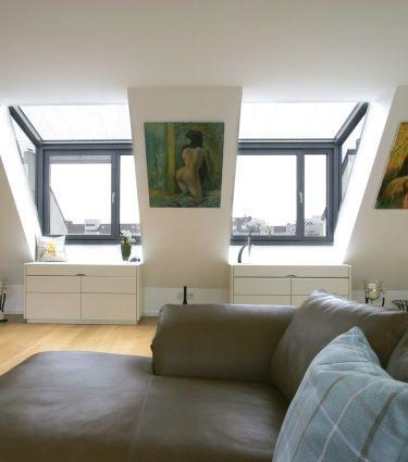 mehr platz und ausblick. Black Bedroom Furniture Sets. Home Design Ideas