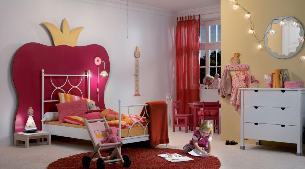 Kinderzimmer originell und funktional gestalten - bauemotion.de