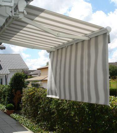 Markise Sonnenschutz Und Wohlf Hlfaktor Im Eigenheim