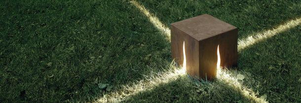 mehr licht stimmungsvolle gartenbeleuchtung. Black Bedroom Furniture Sets. Home Design Ideas