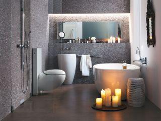 Bad Fußboden Auf Dielen ~ Holzboden im badezimmer ein gutes gefühl unter den füßen