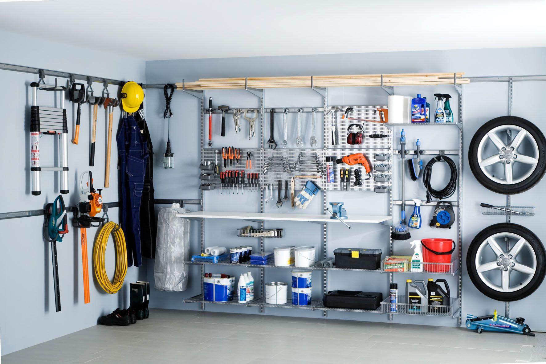 Garage Ein Umbau Macht Mehr Aus Ihr Bauemotion De