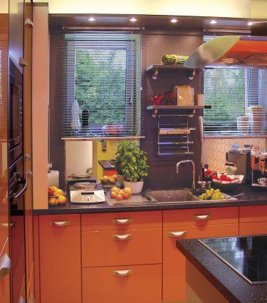 Kleine Räume - große Wirkung: Küche - bauemotion.de