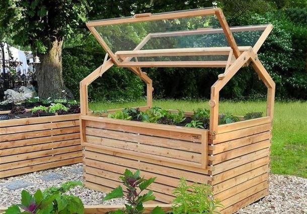 hochbeet anlegen und bepflanzen gartenspa auf hohem niveau. Black Bedroom Furniture Sets. Home Design Ideas