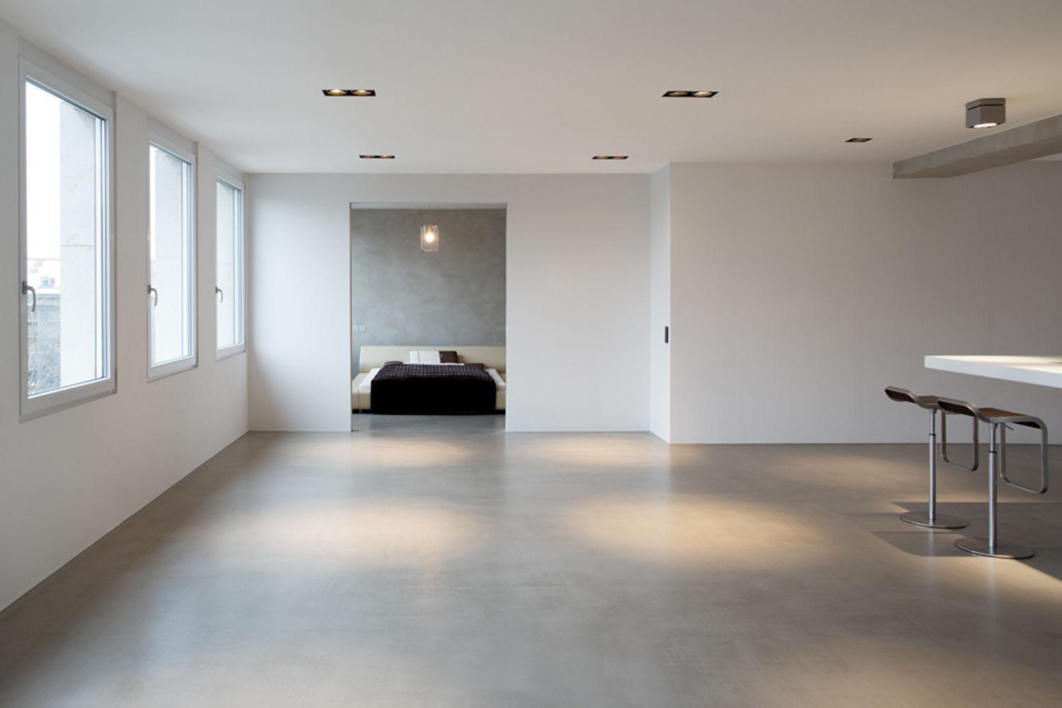 loft stuttgart lebensraum im loft. Black Bedroom Furniture Sets. Home Design Ideas