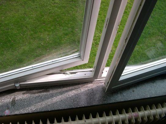 Wendefl gel fenster - Fenster beschlagen zwischen den scheiben ...