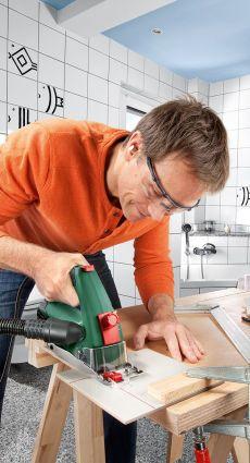 fliesen verlegen auf das richtige werkzeug kommt es an. Black Bedroom Furniture Sets. Home Design Ideas