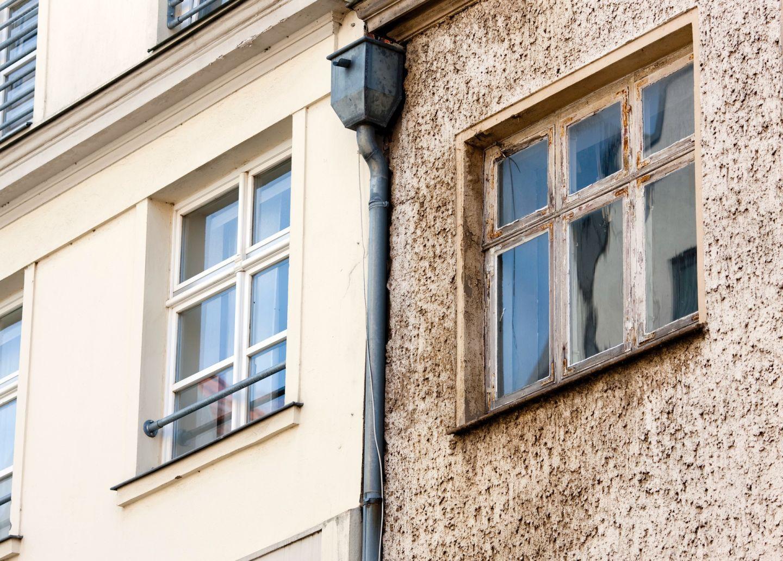 Fenster erneuern oder abdichten - Fenster abdichten zugluft ...