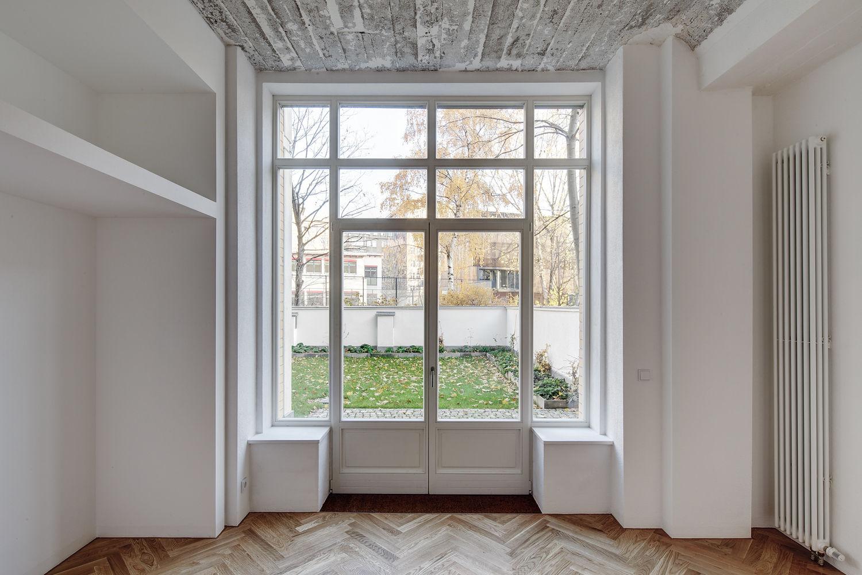 Wohnraumdesign im aktuellen Stilbruch - bauemotion.de