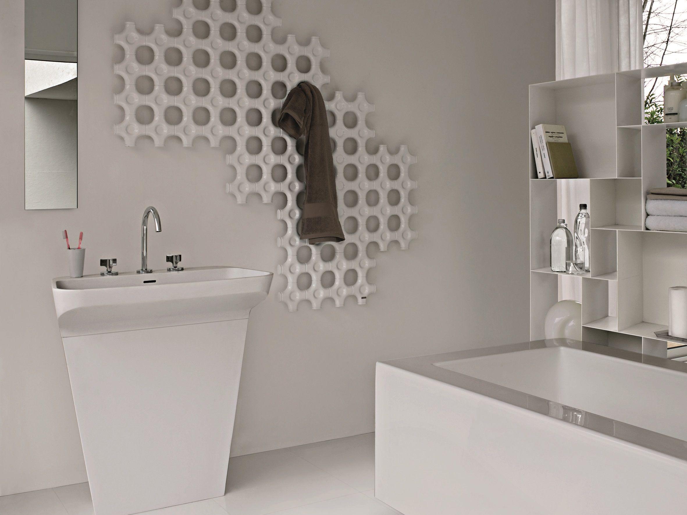 bad heizung sch n warm. Black Bedroom Furniture Sets. Home Design Ideas