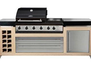 Outdoor Küche Dunstabzug : Kochfeld outdoor küche outdoorküche lotter gmbh