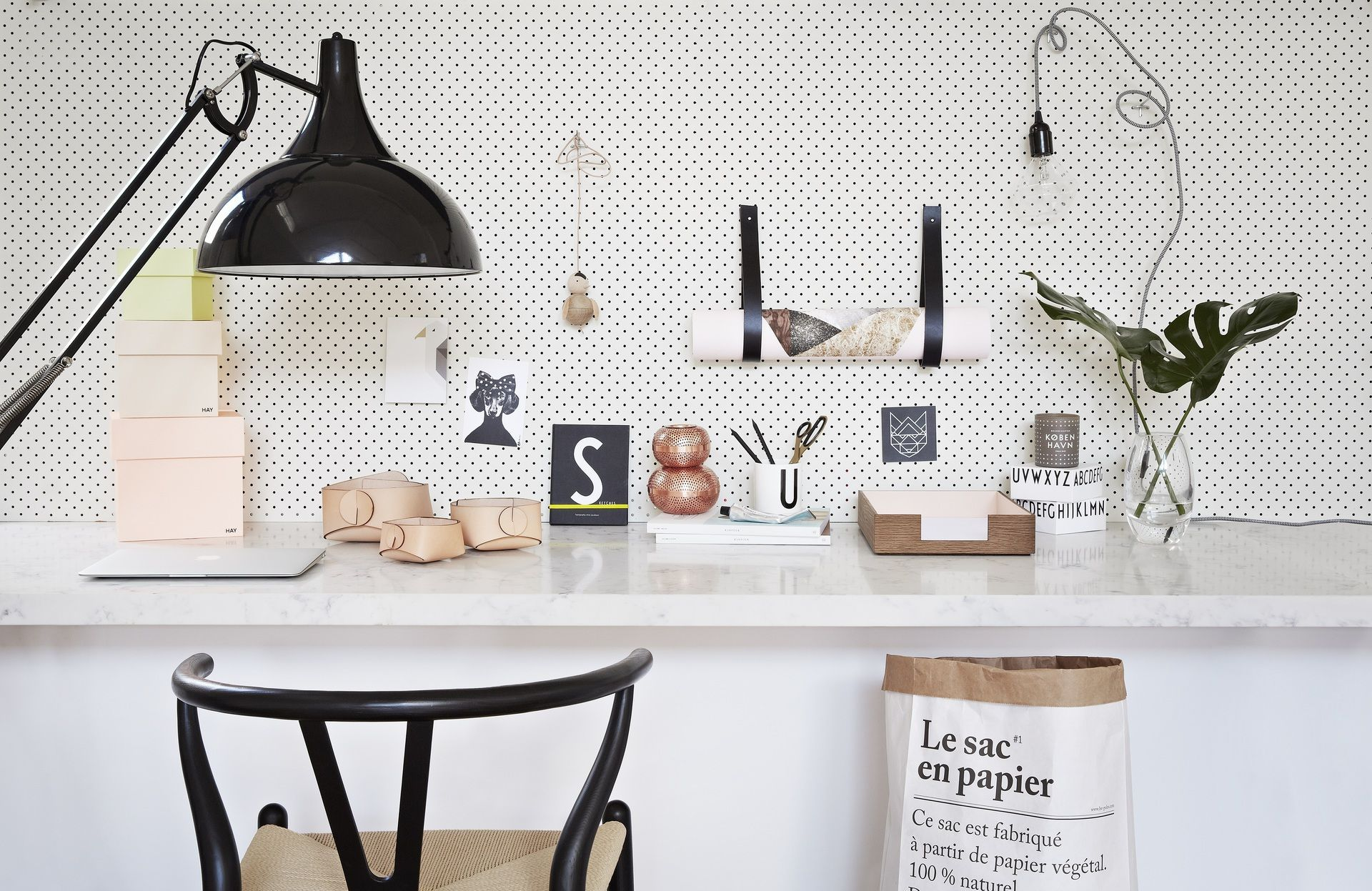 Zehn Einrichtungs Ideen Fur Das Home Office Bauemotion De