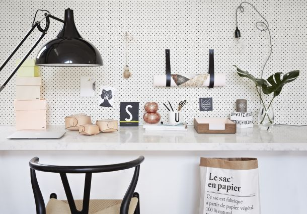 zehn einrichtungs ideen f r das home office. Black Bedroom Furniture Sets. Home Design Ideas