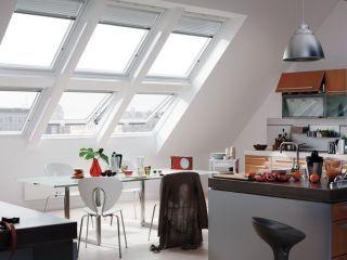 Mehr Licht Unterm Dach