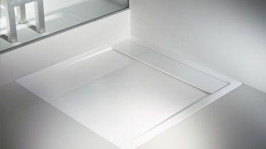 duschkabinen berschwemmungsstopp f rs badezimmer. Black Bedroom Furniture Sets. Home Design Ideas