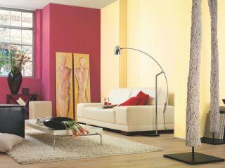 Beliebt Neuer Anstrich, neuer Look: Die richtige Farbe für jeden Raum YD62