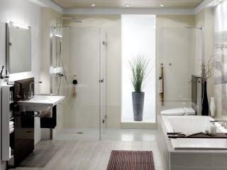Feuchtigkeit Frische Luft Fürs Badezimmer Bauemotionde - Bad fliesen raumhoch oder halb