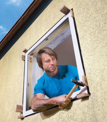 Fenster erneuern oder abdichten - Fenster aus polen mit einbau ...