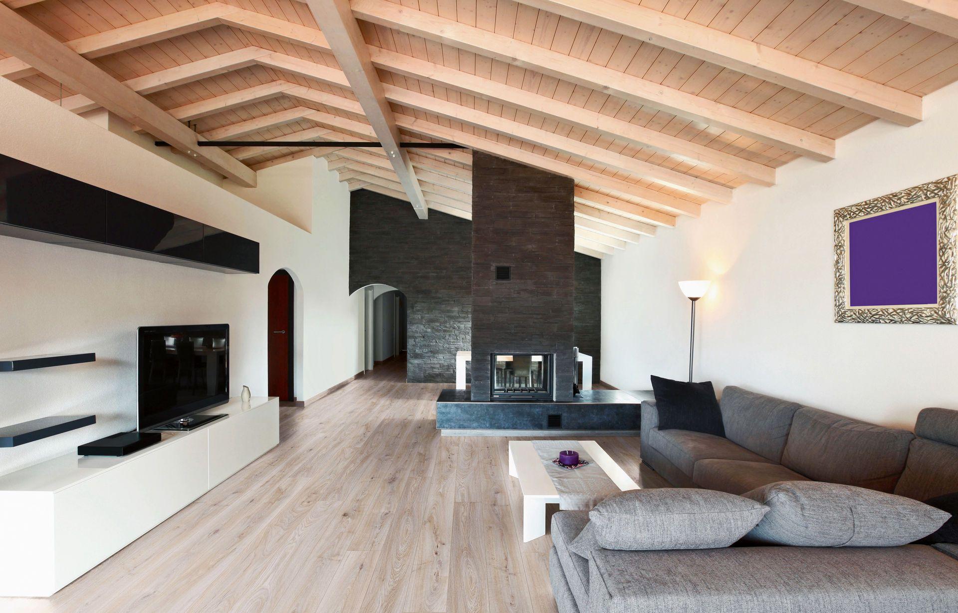 Zimmerdecke Gestalten Bauemotion De