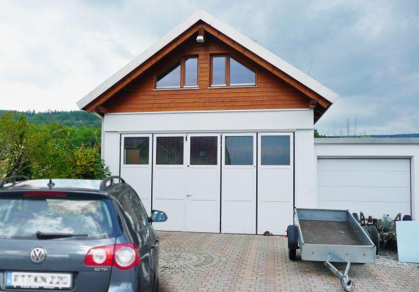 garage sanieren darauf kommt es an. Black Bedroom Furniture Sets. Home Design Ideas
