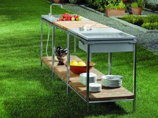 Outdoor Küche Landhausstil : Gartentrend outdoor küchen ideen finden bauemotion