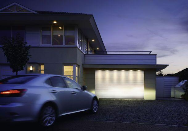 Garage modernisieren  Garage sanieren: Darauf kommt es an - bauemotion.de