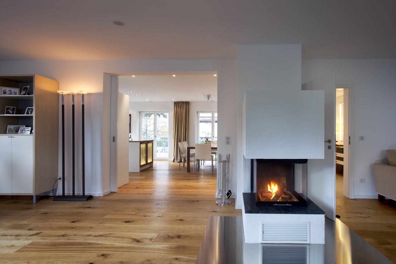 Best Wohnzimmer Mit Kuche Ideen Pictures - Moderne Wohnzimmer ...
