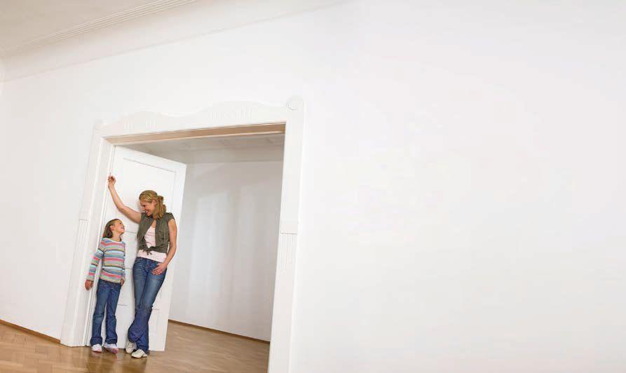 Verputzen von Wänden leicht gemacht - bauemotion.de